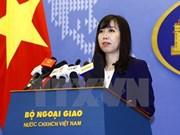 Le Vietnam règle strictement les violations de la loi