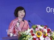 """La vice-ministre Hô Thi Kim Thoa """"ne peut démissionner"""" au cours de l'enquête"""