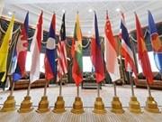 Le Vietnam souligne l'importance d'assurer la paix régionale lors de la réunion de l'ARF
