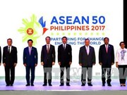 L'ASEAN joue un rôle central dans les affaires internationales