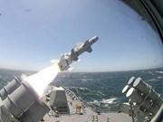 Les États-Unis vont vendre des missiles Harpoon à la Thaïlande