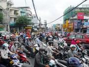 La capitale Hanoi va interdire les mobylettes et motos d'ici 2030