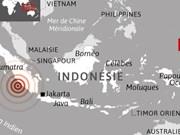 Indonésie: un séisme de magnitude 6,4 secoue Sumatra