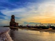 Farniente sur la plage de Thinh Long au Nord, en dernière minute