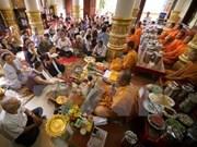 La vérité sur la situation religieuse au Vietnam doit être respectée