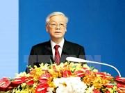 Le leader du PCV Nguyên Phu Trong effectuera des visites en Indonésie et au Myanmar