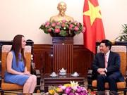 Dynamiser la coopération Vietnam – Mexique