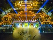 Huê, la splendide ancienne cité impériale du Vietnam