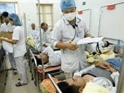 L'épidémie de dengue progresse,  la lutte s'intensifie