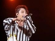 Un jeune chanteur vietnamien rafle la mise au SBS PopAsia