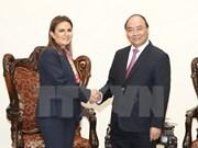 Promotion de la coopération Vietnam-Egypte dans le commerce et l'investissement