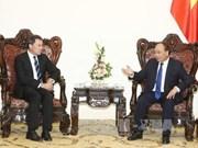 Le gouvernement vietnamien favorise les projets d'ExxonMobil