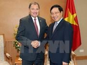 L'État américain de l'Utah exhortée à accroître ses investissements au Vietnam