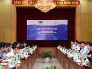 Connecter les PME dans l'APEC à l'ère numérique