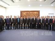 Le Cambodge tient en haute estime l'assistance de Hanoï