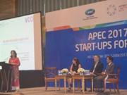 L'APEC cherche à créer un écosystème favorable à l'innovation