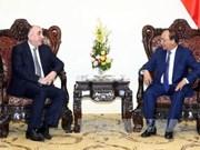 Le Vietnam plaide pour une relation d'amitié étroite avec l'Azerbaïdjan
