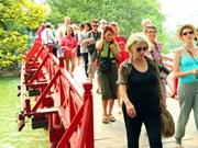 Hanoï s'efforce de stimuler son tourisme
