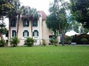 L'architecture française au Vietnam, objet de fascination pour les Hanoïens