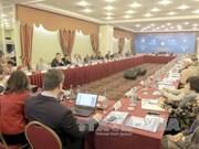 Régler le conflit en Mer Orientale : Avis d'experts