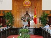 L'industrie de la défense vietnamienne appelée à relever le défi