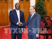 Le PM discute avec la BM des axes de coopération bilatérale