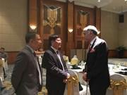 Le partenariat et le commerce Vietnam-Inde en débat à Hanoi
