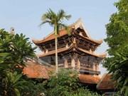 À la (re)découverte de la pagode Keo, un trésor architectural