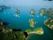 Quang Ninh met plein cap sur le tourisme durable