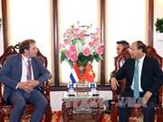 Le Vietnam souhaite partager les expériences avec les Pays-Bas face au dérèglement climatique