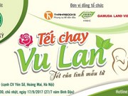 Bientôt le Festival végétarien à Hanoi