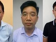 Nouvelles arrestations pour détournement de biens chez PVC