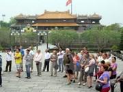 Une loi pour un tourisme vietnamien en fer de lance économique