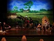 """""""L'âme du village vietnamien"""", un hommage à la musique traditionnelle"""