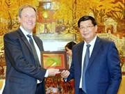 La BM aide Hanoi à optimaliser son système de bus rapides