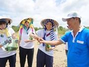 Le Vietnam vise un million de visiteurs japonais en 2018