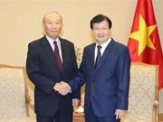 Le Vietnam déroule le tapis rouge aux entreprises japonaises