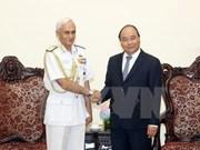 """Le Vietnam affirme soutenir la politique indienne """"Agir à l'Est"""""""