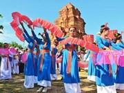 Les Cham de Ninh Thuan vont célébrer le festival Kate