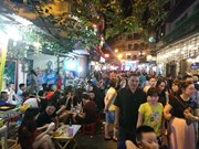 La culture de la cuisine de trottoir à savourer au cœur de Hanoi