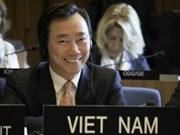Postuler à la DG de l'UNESCO, une responsabilité internationale