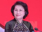 La présidente de l'AN attendue à l'UIP-137 et au Kazakhstan