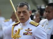 Thaïlande : la Loi sur les partis politiques entre en vigueur