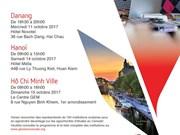 Salons ÉduCanada au Vietnam 2017