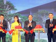 APEC 2017 : Da Nang inaugure le Centre de conventions Ariyana