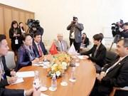Le Vietnam accorde la priorité à la mise en œuvre des objectifs de développement durable