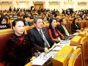 Le Vietnam contribue activement à l'UIP-137, élargit ses liens avec le Kazakhstan