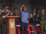 L'Indonésie renforce la sécurité à sa frontière avec les Philippines