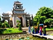 Escapade patrimoniale à Phô Hiên, dans le Nord