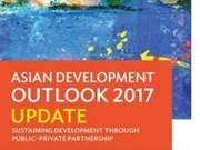 Les perspectives de l'Asie en développement restent positives
